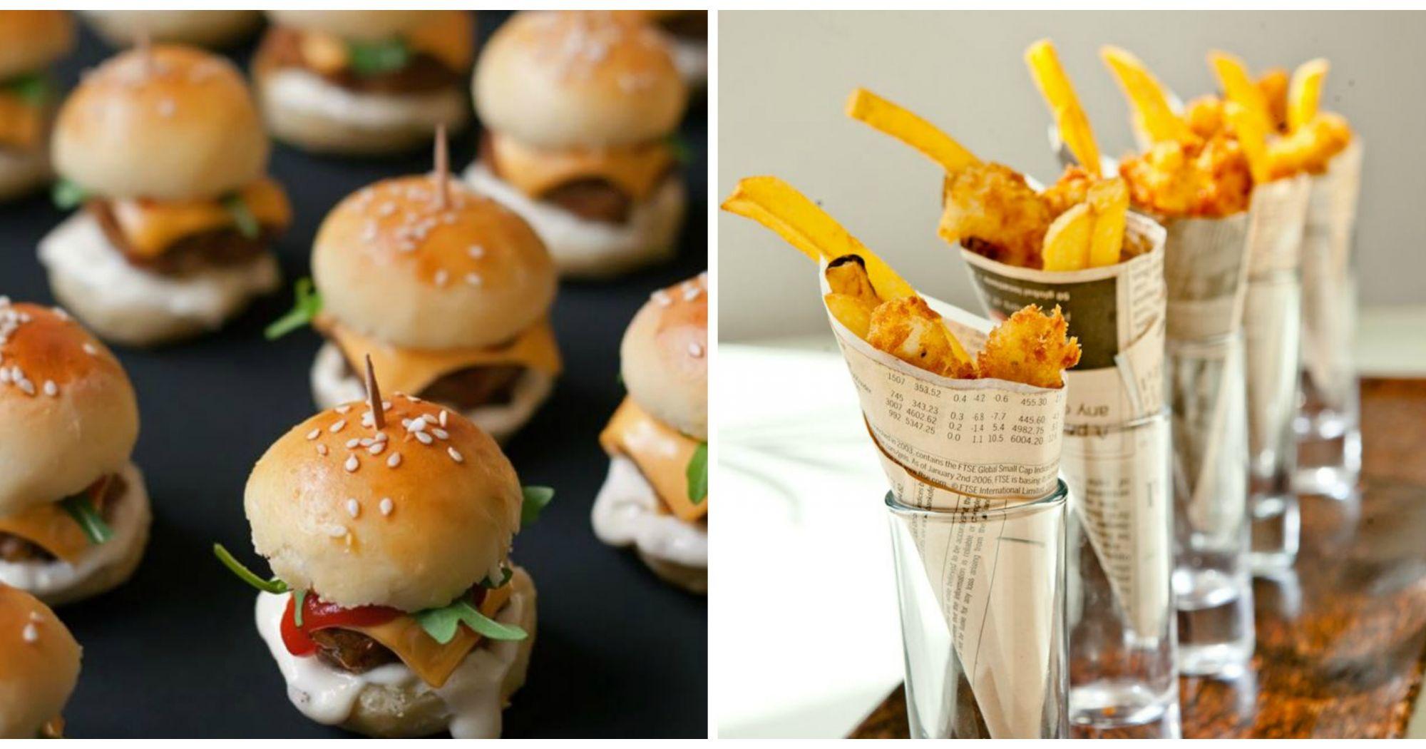 Las mejores ideas para tus aperitivos - Los mejores aperitivos ...