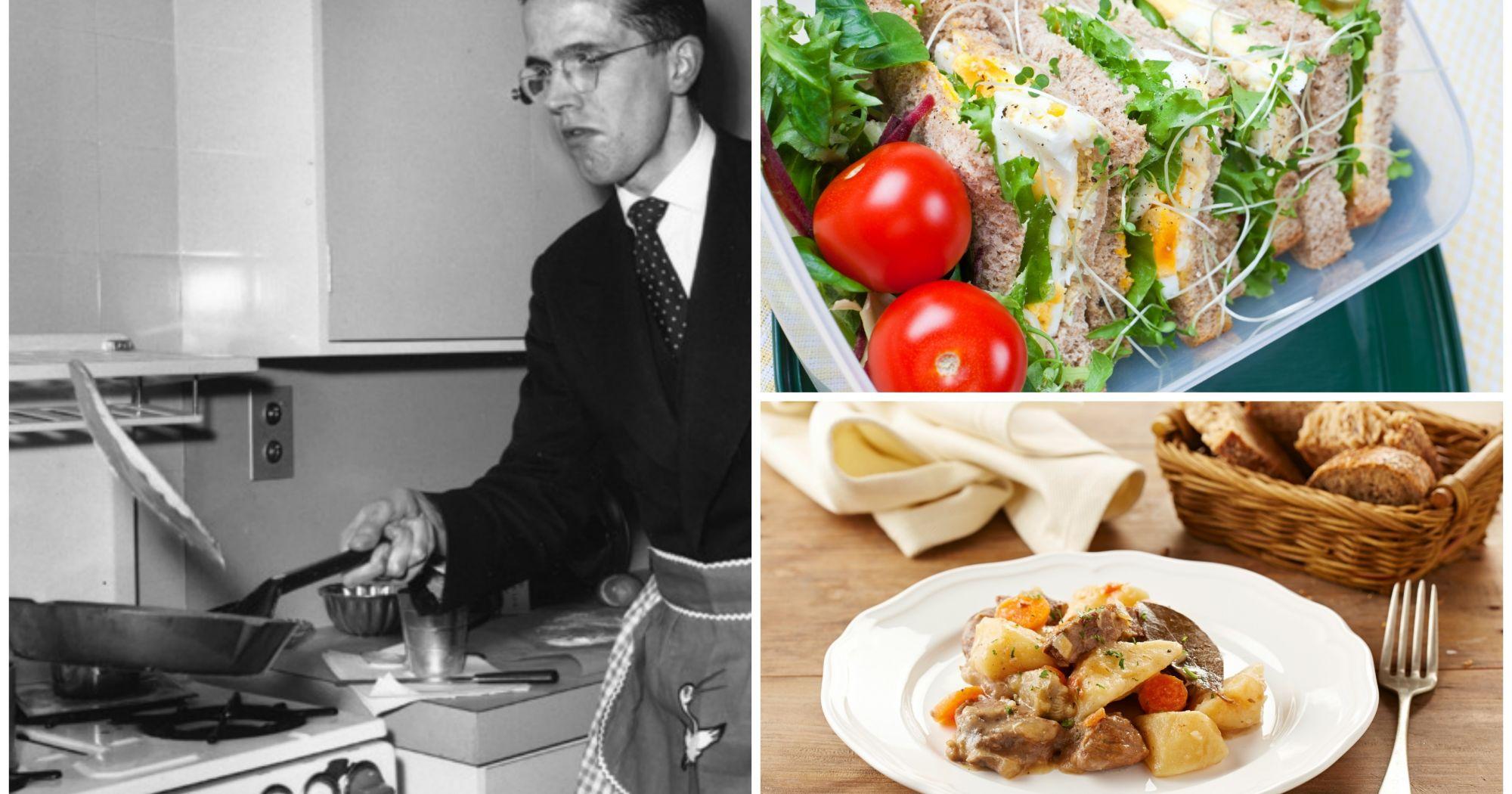Cocina Para Singles | Cocina Para Solteros 20 Deliciosas Recetas Que Se Adaptan A Tu