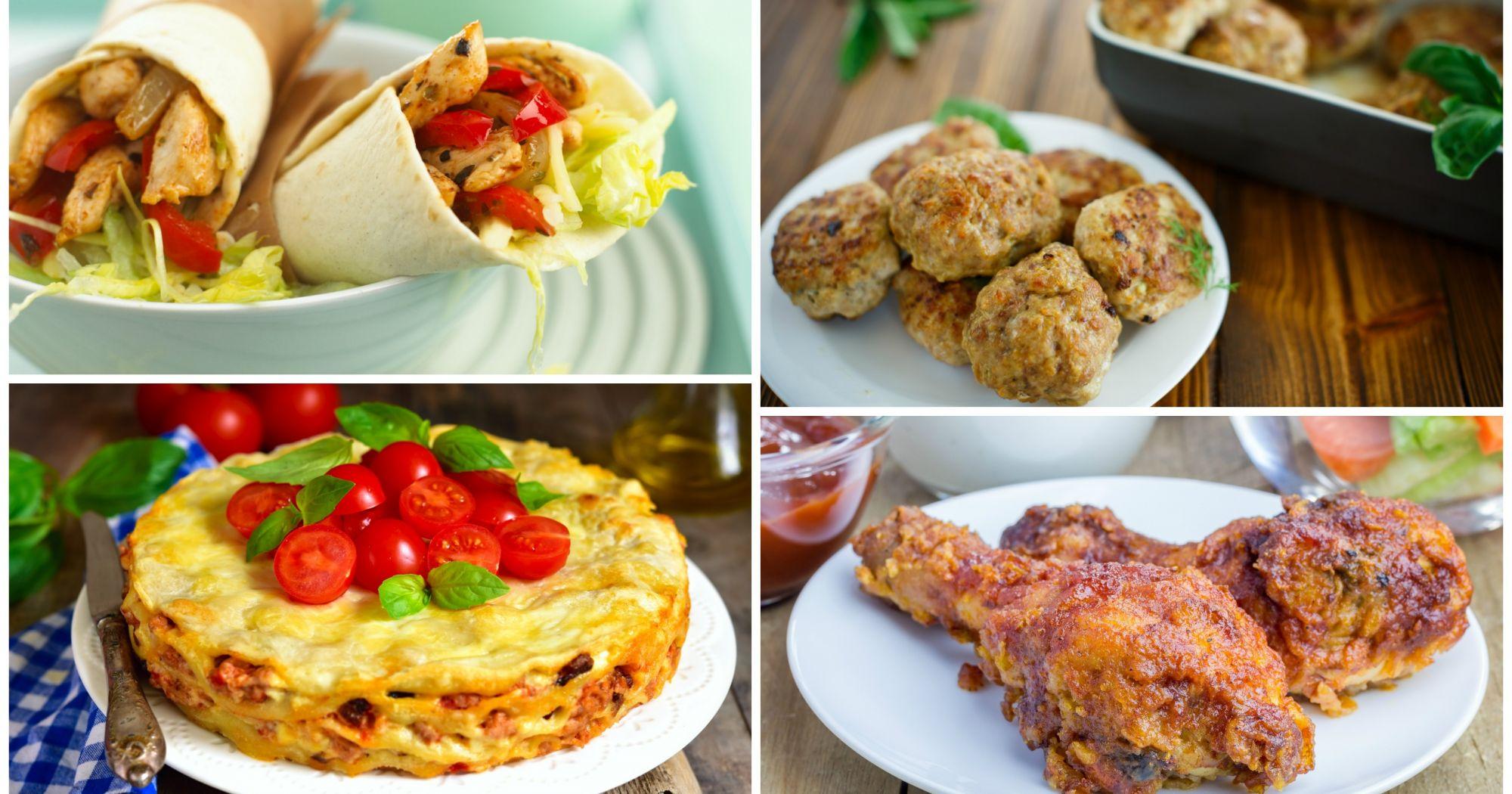 El pollo en todas sus formas no sabr s cu l elegir for Maneras de cocinar pollo