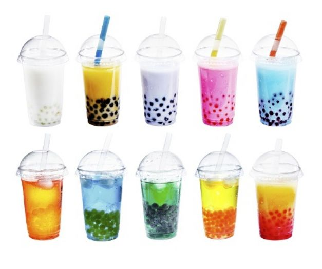 ¿Aún no conoces el delicioso y original Bubble Tea?