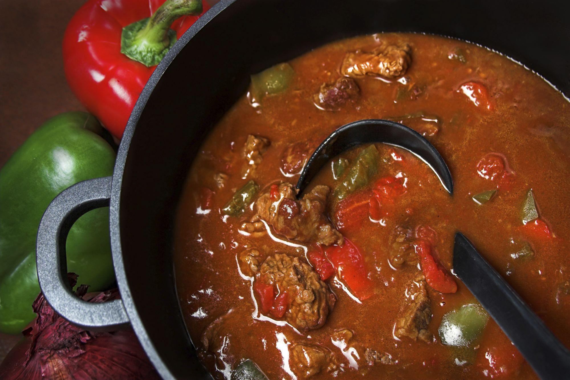 Qu sabroso es el espa ol los t rminos de la cocina hispana for Terminos de cocina