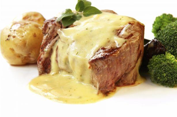 25 acompa amientos para tus platos de carne - Guarniciones para carne en salsa ...