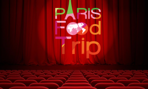 Paris Food Trip 2014