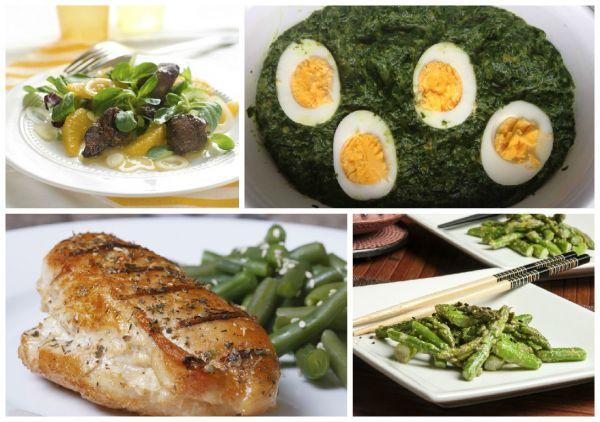 Comidas ricas sin sal dietas de nutricion y alimentos - Cocinar sin sal ...