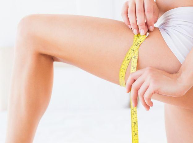 Adelgazar muslos y rodillas