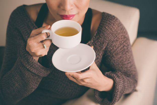 té para adelgazar barriga
