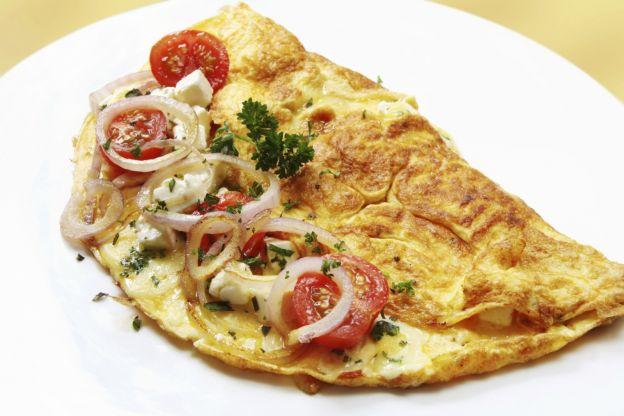 Comer solo huevo adelgaza