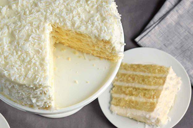 Gluten Free Cake Vancouver