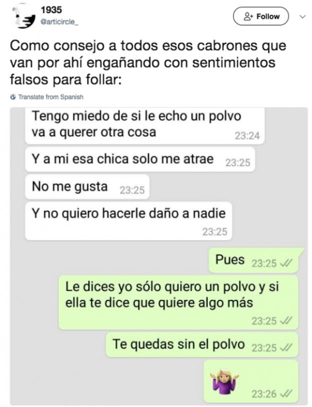 Conversaciones De Whatsapp Reales Que Demuestran Que Los