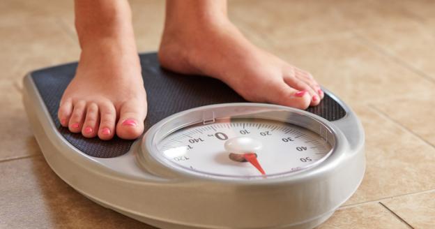 Mejor manera para bajar de peso