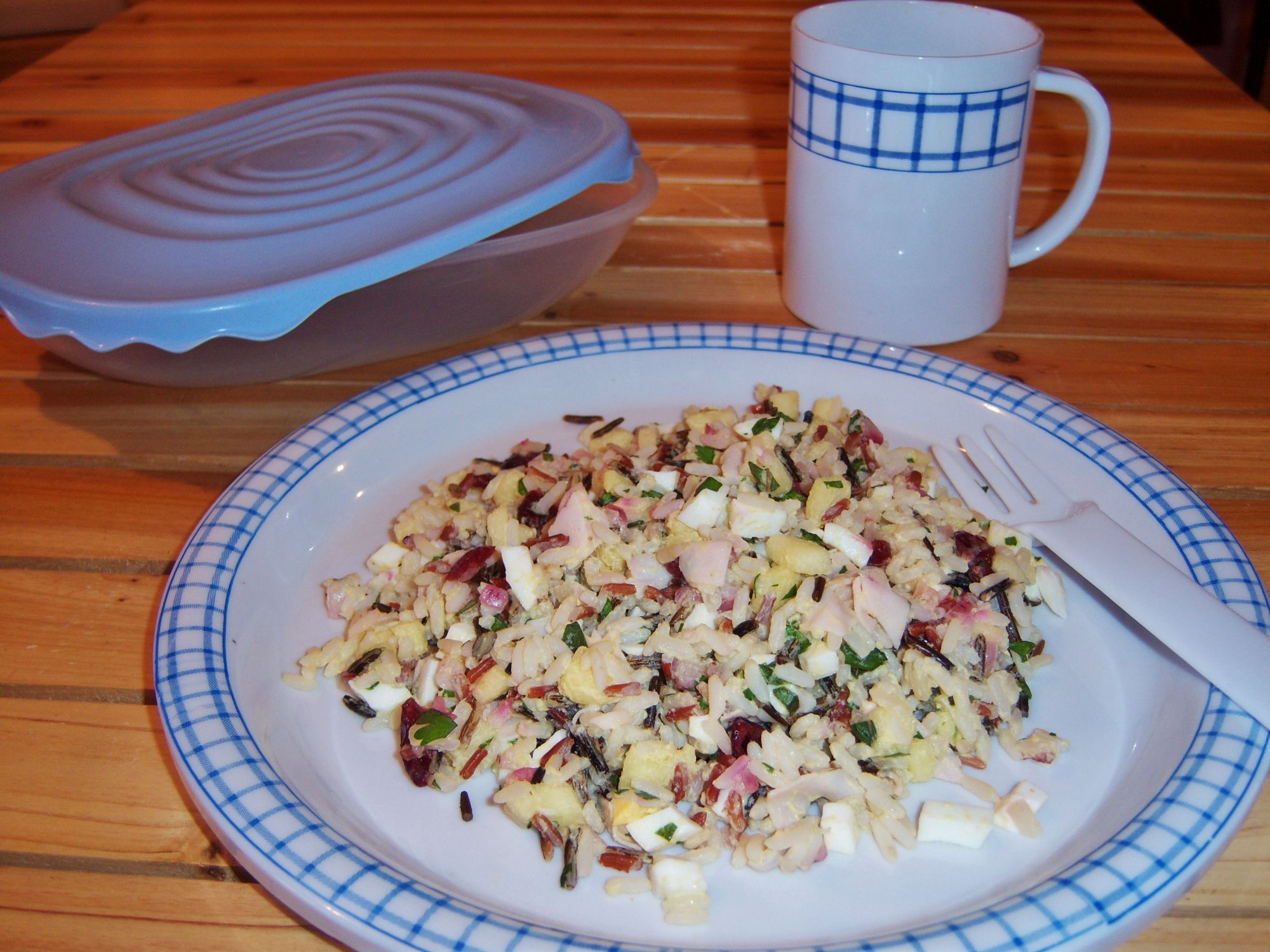 Recetas para las mejores ensaladas for Las mejores ensaladas