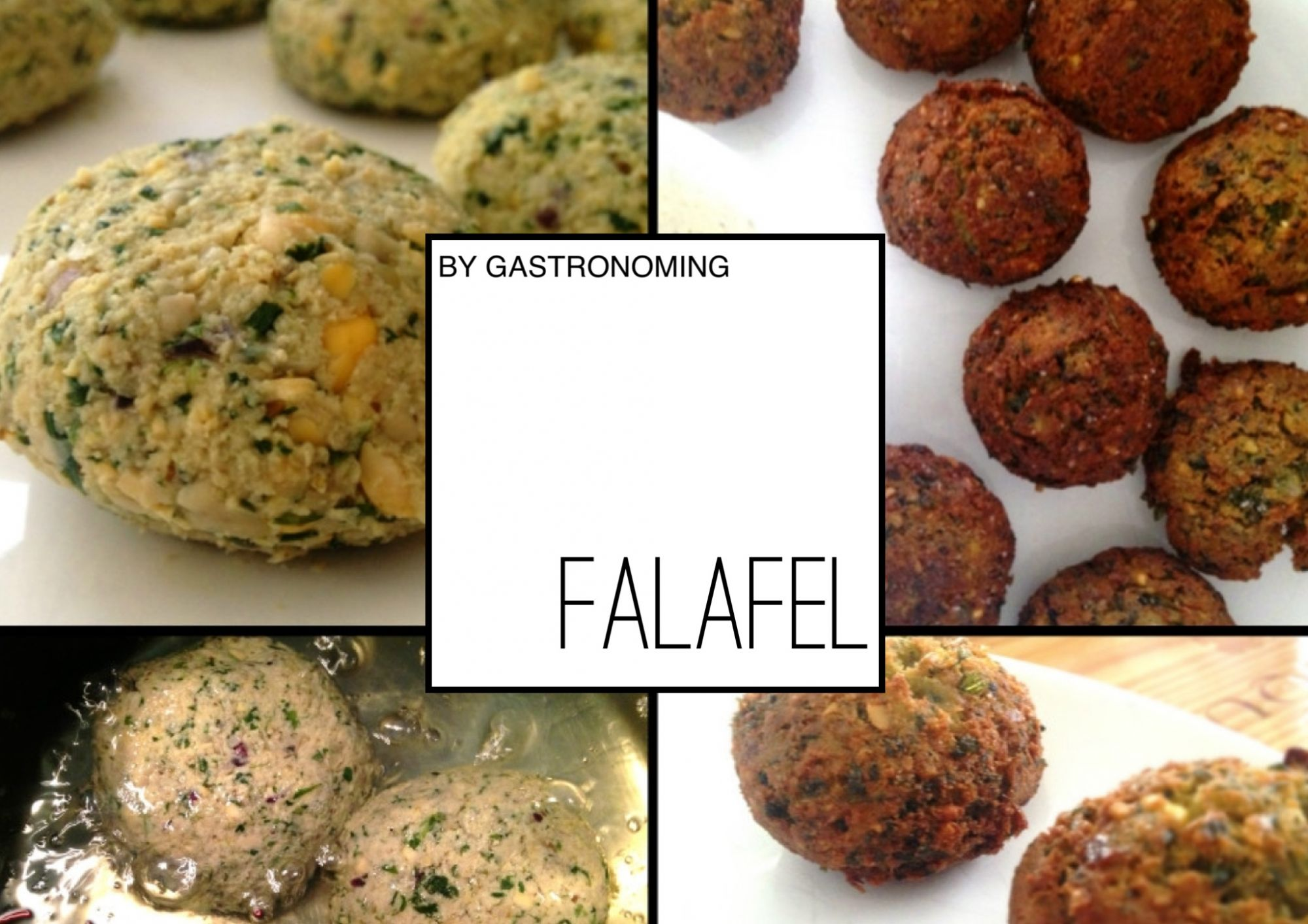 Resultado de imagen de Faláfel