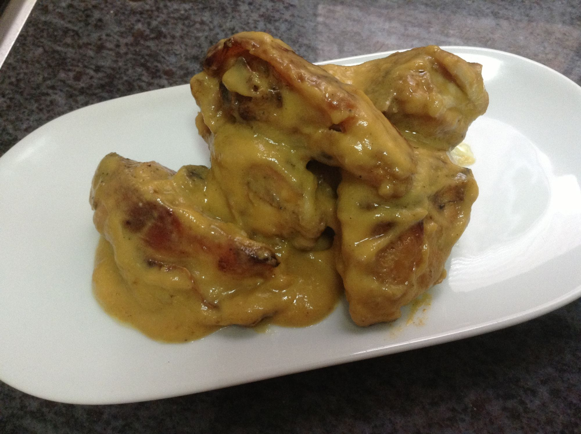 Excelentes recetas para cocinar pollo f cil for Facil de cocinar