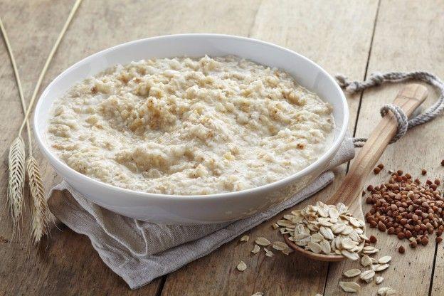 17. Porridge