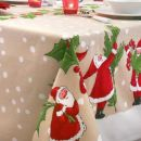 8 super ideas para decorar la mesa estas Navidades