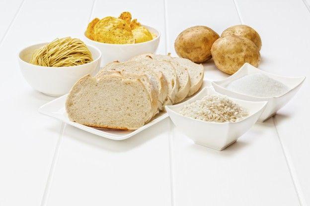 Importante Olvida Los Carbohidratos Después De Las 6 Pm