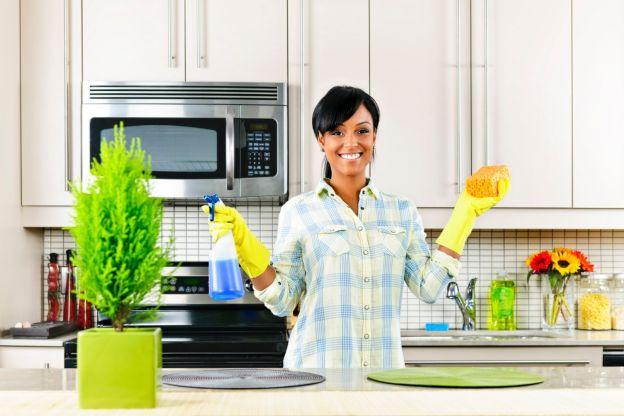 راهنمای نظافت لوازم خانگی