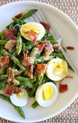 50 maneras de cocinar huevos for Cocinar yemas de huevo