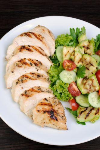 10 recetas r pidas y frescas para cuando hace mucho calor for Comidas rapidas sin cocinar