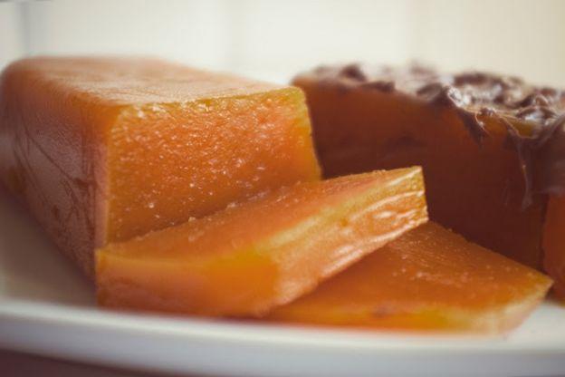 Resultado de imagen para dulce de batata