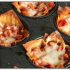 59. Pizza cupcakes