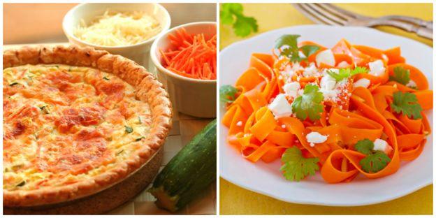 10 platos con zanahoria que tienes que probar for Platillos franceses faciles
