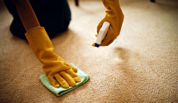 3 trucos caseros para mantener tus alfombras en buen estado - Como limpiar las alfombras en casa ...