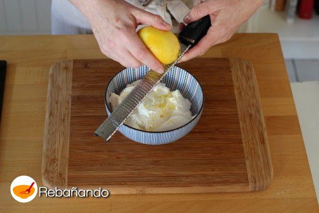 2. Comenzamos a cocinar el relleno