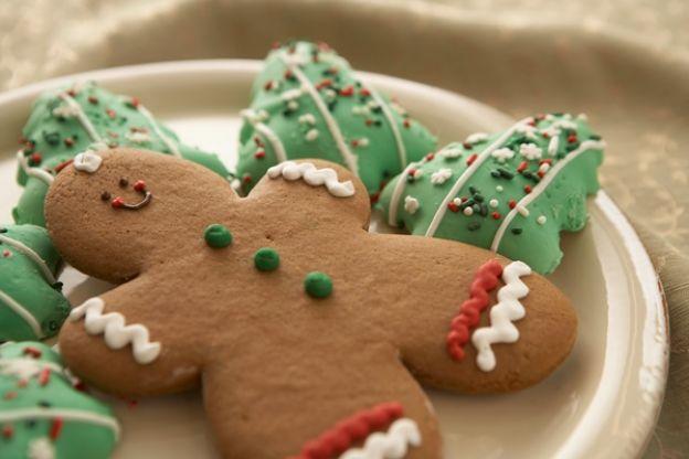 15 Deliciosos Postres Sin Gluten Para Navidad