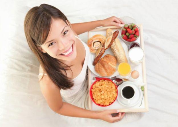 que comer al desayuno saludable