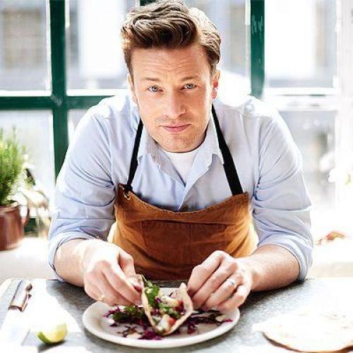Las 18 mejores cuentas de youtube para los amantes de la for Cocina 5 ingredientes jamie oliver