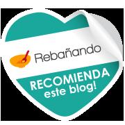 Rebañando recomienda este blog!