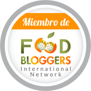 Miembro de Food bloggers International Network