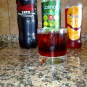 Cocktail Tempestad