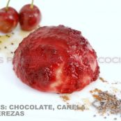 Tres Ces: Chocolate, Canela y Cereza