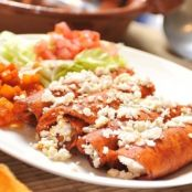 Enchilada original