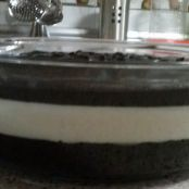 Tarta de 3 Chocolates