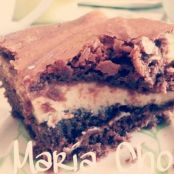 Cream Cheese Brownie Donna Hay