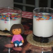 VASITOS DE YOGURT