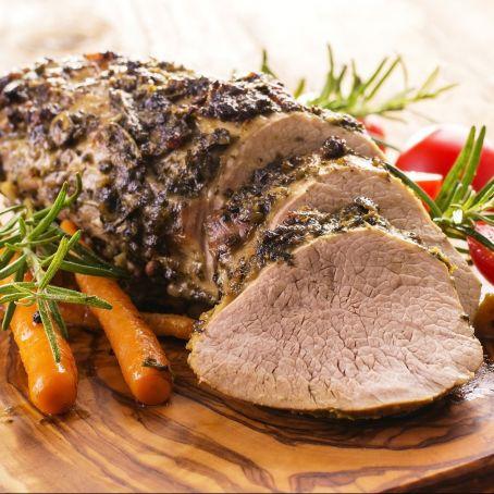 Carne en olla a presion