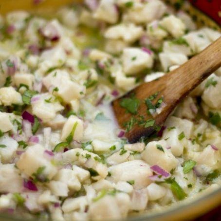 recipe: ceviche de jaiba receta [21]