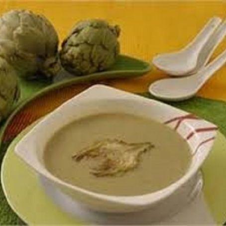 Recetas de la alcachofa para adelgazar