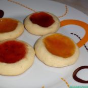 Galletitas de mermelada