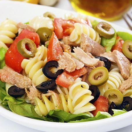 Dieta del atun y tomate