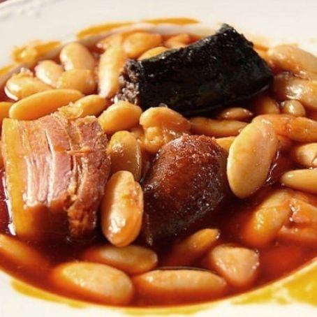Fabada Asturiana 455