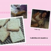 Galletitas de manteca