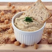Humus de Garbanzo.