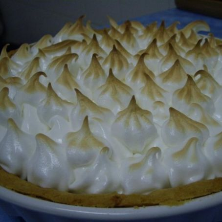 Lemon Pie con Thermomix