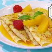 Crepes dulces Forner - Paso 5