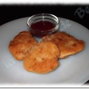 Nuggets de pavo - pollo